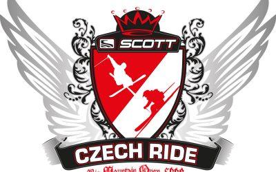 Scott Czech Ride 2008 – Davos