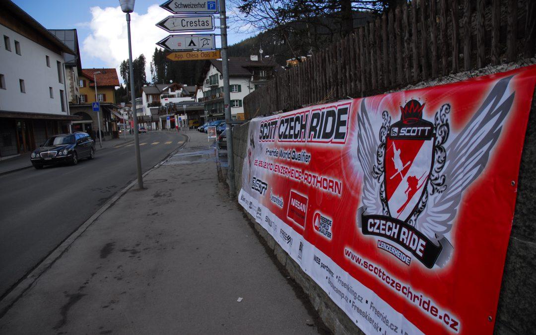 Scott Czech Ride 2010 – Lenzerheide
