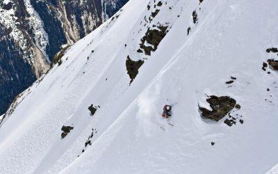Scott Czech Ride 2009 – Davos