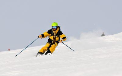 SNOWfest 2020 – Davos